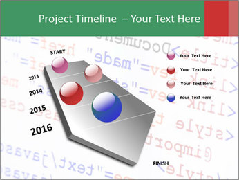 0000073969 PowerPoint Templates - Slide 26
