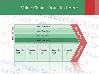 0000073969 PowerPoint Templates - Slide 27