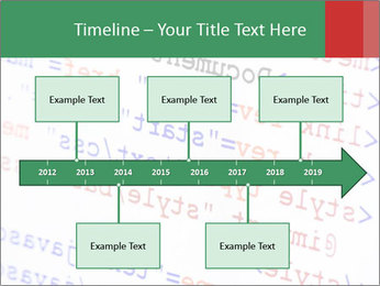 0000073969 PowerPoint Templates - Slide 28