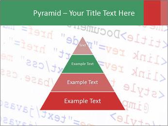 0000073969 PowerPoint Templates - Slide 30