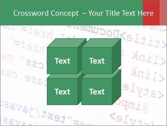 0000073969 PowerPoint Templates - Slide 39