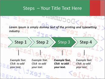 0000073969 PowerPoint Templates - Slide 4