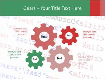 0000073969 PowerPoint Templates - Slide 47