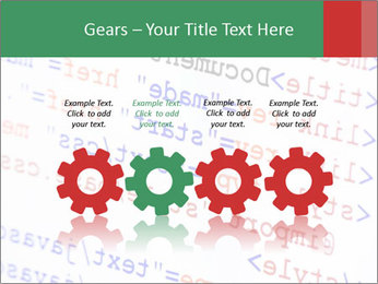 0000073969 PowerPoint Templates - Slide 48