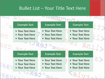 0000073969 PowerPoint Templates - Slide 56
