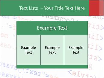 0000073969 PowerPoint Templates - Slide 59