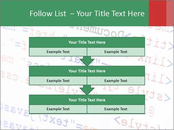 0000073969 PowerPoint Templates - Slide 60