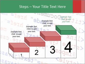 0000073969 PowerPoint Templates - Slide 64