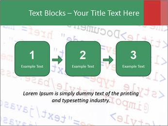 0000073969 PowerPoint Templates - Slide 71