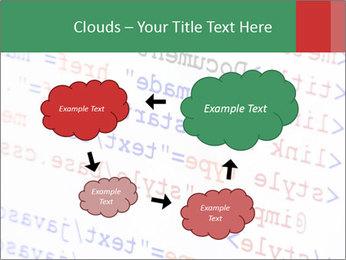 0000073969 PowerPoint Templates - Slide 72