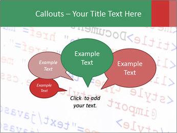 0000073969 PowerPoint Templates - Slide 73