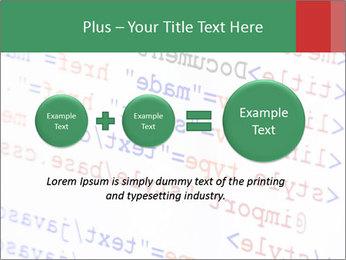 0000073969 PowerPoint Templates - Slide 75