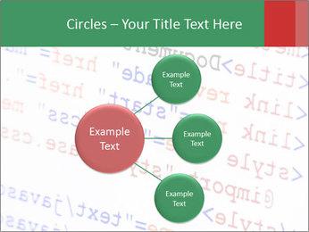 0000073969 PowerPoint Templates - Slide 79