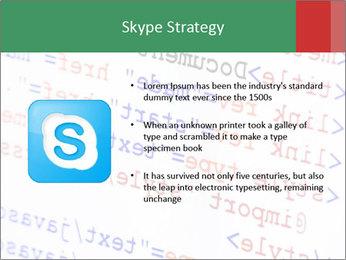 0000073969 PowerPoint Templates - Slide 8