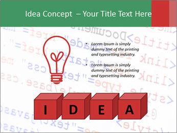 0000073969 PowerPoint Templates - Slide 80