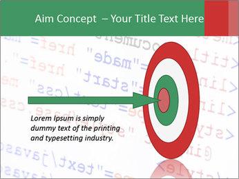 0000073969 PowerPoint Templates - Slide 83