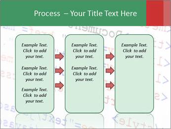 0000073969 PowerPoint Templates - Slide 86