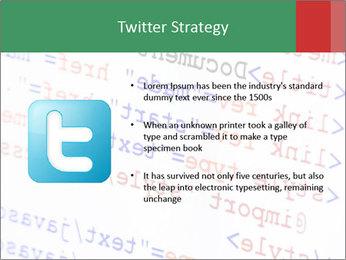 0000073969 PowerPoint Templates - Slide 9
