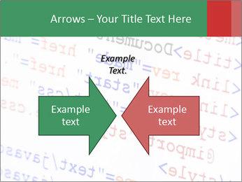 0000073969 PowerPoint Templates - Slide 90