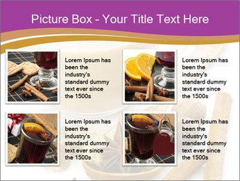 0000073971 PowerPoint Templates - Slide 14