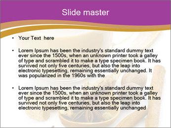 0000073971 PowerPoint Templates - Slide 2
