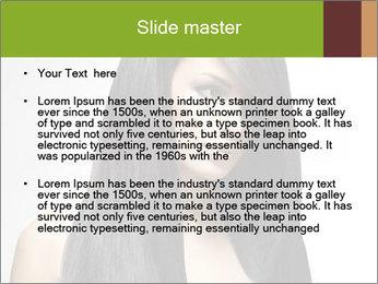 0000073972 PowerPoint Templates - Slide 2