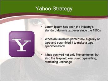 0000073973 PowerPoint Templates - Slide 11