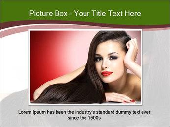 0000073973 PowerPoint Templates - Slide 16