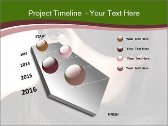 0000073973 PowerPoint Templates - Slide 26