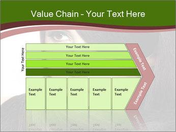 0000073973 PowerPoint Templates - Slide 27