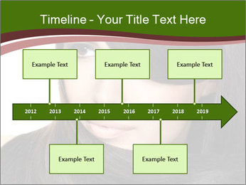 0000073973 PowerPoint Templates - Slide 28