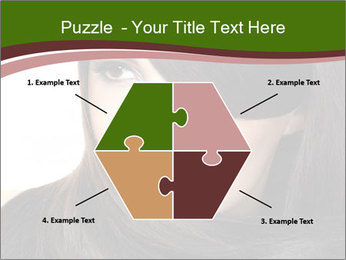0000073973 PowerPoint Templates - Slide 40