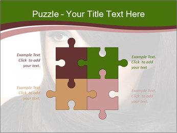 0000073973 PowerPoint Templates - Slide 43