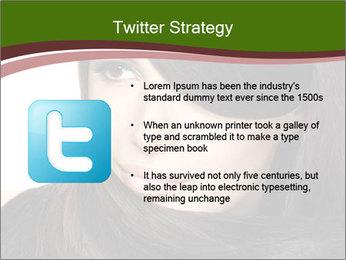 0000073973 PowerPoint Templates - Slide 9