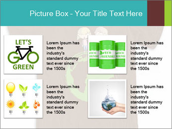 0000073974 PowerPoint Template - Slide 14