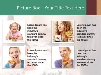 0000073975 PowerPoint Templates - Slide 14