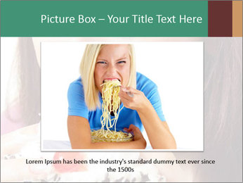 0000073975 PowerPoint Templates - Slide 16