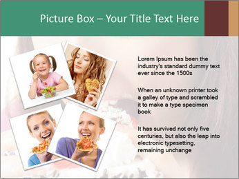 0000073975 PowerPoint Templates - Slide 23