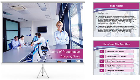 0000073976 PowerPoint Template