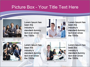 0000073976 PowerPoint Templates - Slide 14