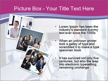 0000073976 PowerPoint Templates - Slide 17