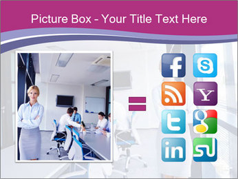0000073976 PowerPoint Templates - Slide 21