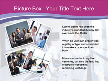 0000073976 PowerPoint Templates - Slide 23