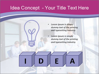 0000073976 PowerPoint Templates - Slide 80