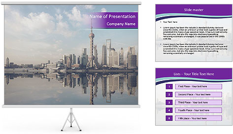0000073977 PowerPoint Template