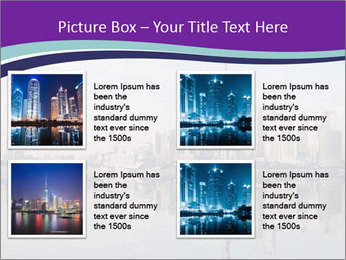 0000073977 PowerPoint Template - Slide 14