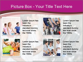 0000073978 PowerPoint Template - Slide 14