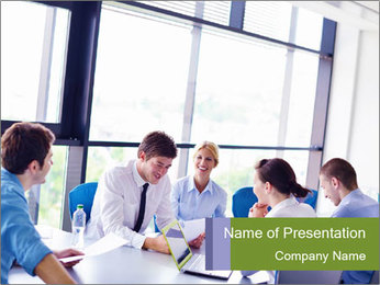 0000073979 PowerPoint Templates - Slide 1