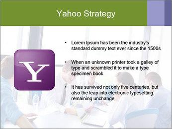 0000073979 PowerPoint Template - Slide 11