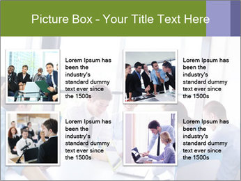 0000073979 PowerPoint Templates - Slide 14